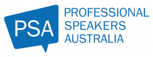 Professional Speakers Australia