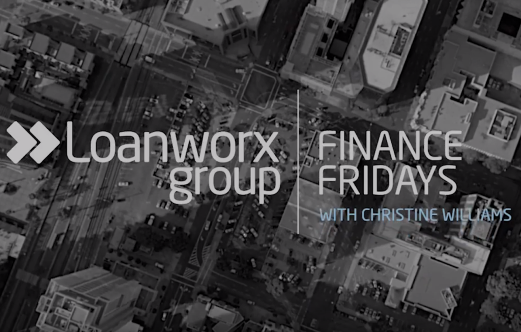 Finance Fridays with Loanworx