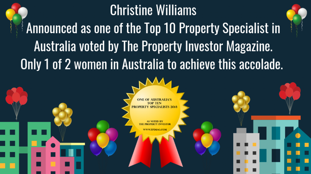 Top 10 Property Specialist